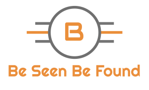 Be Seen Be Found Logo Wakefield