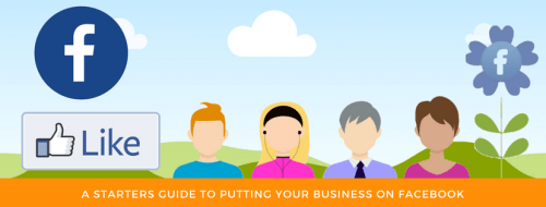 A starters guide to creating a Facebook business page