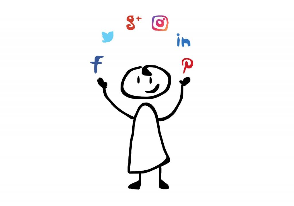 social media management wakefield