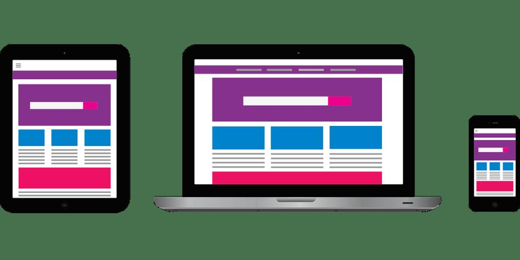 Website design wakefield