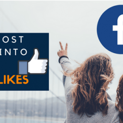 turn facebook post likes into page likes