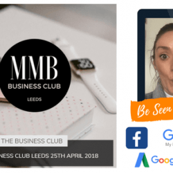 MMB Business Club April