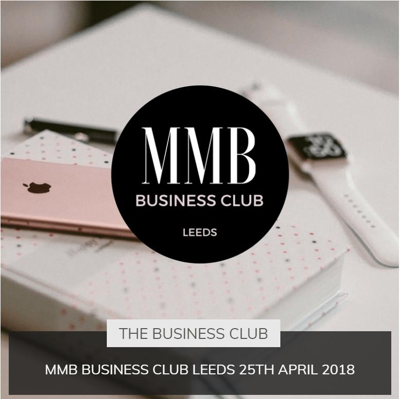 MMB Business Club April