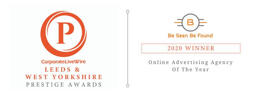 prestige award winning agency