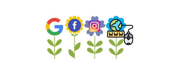 social media specialist services by Be Seen Be Found in Wakefield